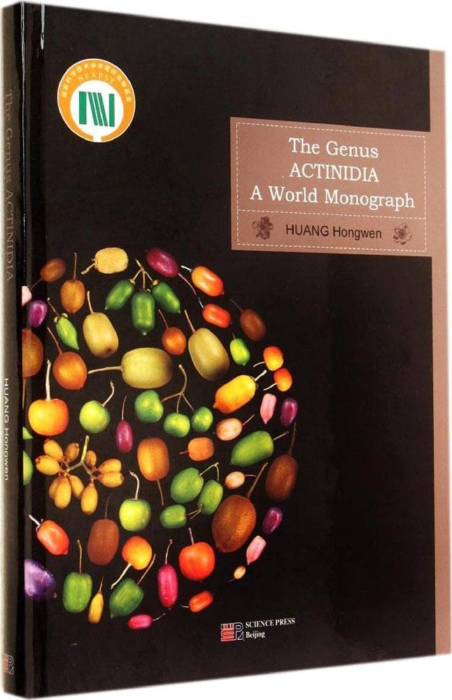 The Genus Actinidia a World Monograph